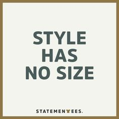 Style does not discriminate #truth #inspiration #wisdom #beyou