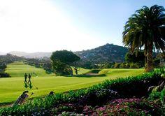 Campo de golf de Gran Canaria, Canarias - Real Club de Golf de Las Palmas