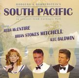 Rodgers & Hammerstein's South Pacific, in Concert from Carnegie Hall [CD]