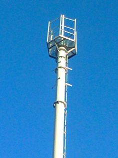 We supply and install #HighMastLightingPole from 12 meter to 60 meter long. Our High Mast Pole and polygonal poles are tailor made to our customer's requirements. We are able to supply high mast and polygonal poles to suit any standard in the world. We are counted as one of the prime Polygonal Tapered High mast Lighting Pole Manufacturers and Suppliers in India