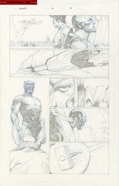 Kwan Chang :: For Sale Artwork :: Infinity # 4 by artist Jerome Opena