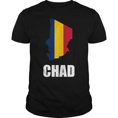 Get yours beautiful Chad African Nation Best Gift Shirts & Hoodies.  #gift, #idea, #photo, #image, #hoodie, #shirt, #christmas