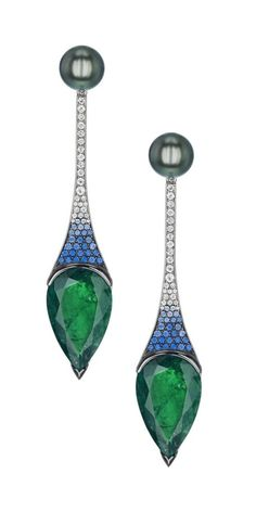 Spectacular Diamond Earrings glamour featured earings diamond accessories