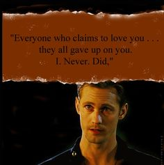 one of my favorite lines of Eric Northman.
