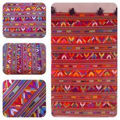 Handwove sarong buna of Nunkolo village, Timor island, Indonesia