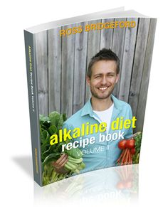 Alkaline Diet Made Easy 125 recipes, 14 day alkaline plan - I wholeheartedly believe in this book! Its on sale 40% off and very popular. :)