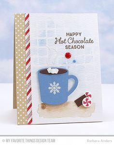 mftdt - Homemade Cards, Rubber Stamp Art, & Paper Crafts - Splitcoaststampers.com