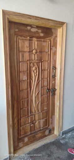 Dressing Table Design, Wooden Main Door Design, Classic Doors, Kitchen Models, Carving Designs, Wooden Doors, Glass Design, Glass Door, Woodworking