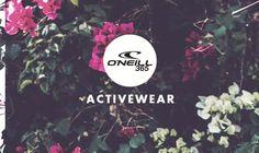 O'Neill Women's 365 Activewear #oneill365