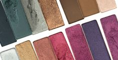 im so excited 2 brand new addiction shadow palettes 4 & 5 coming soon