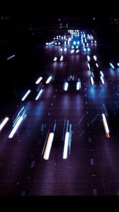 Grunge glow wallpaper iPhone