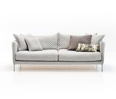 Sofas | Seating | Gentry sofa | Moroso | Patricia Urquiola. Check it out on Architonic