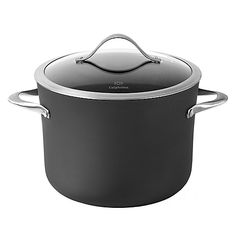 Calphalon® Contemporary Nonstick 8-Quart Stock Pot
