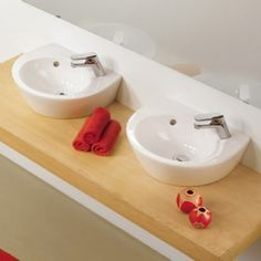 KOHLER Invitation Drop In Vitreous China Bathroom Sink In Biscuit |  Products | Pinterest | Sinks, China And Drop