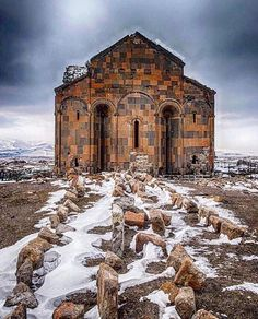 Cathedral of Ani Our Tag #Naturearmenia #naturearmenia #ani #cathedral #ruins #kars #silkroad #armenian #church #1001 #churches #hayer #armenia #armenians #armenyos #armos #natgeoarmenia #nature #armeniannature #hayastan #hayrenik #hay #architecture #армения #армяне #unesco #world #heritage #site #archilovers