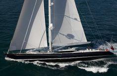 Alloy Yachts Imagine Superyacht
