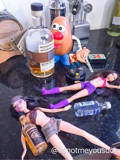 """Whore in the Drawer Day 10: """"If I have a near-beer, I'm near beer. And if I'm near beer, I'm close to tequila. And if I'm close to tequila, I'm adjacent to cocaine."""" -Craig Ferguson"""