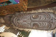 Spirit Savi Statue Haus Tambaran Oceanic Art 4ft Authentic PNG Tiki Effigy 36A2. If you cannot  locate this listing, please contact us at cheetahdmr@aol.com