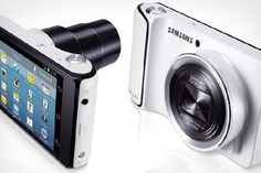Android 4.2.2, competitor of Nokia's new handset, Glossy and stunning camera, Jelly Bean, S4 Zoom, Samsung Galaxy S4, Smartphone