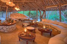 andbeyond mnemba island lodge, tanzania