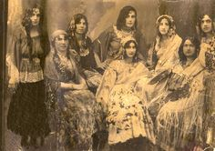 The Romany has been called cigano, gitanos, zigenare, zypsies, rom, roma, romani, sinti and tsigani since they came to Europe. Today there are about 10-12 Romany people in Europe.