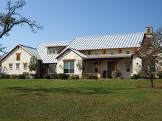 My future house, in the hill country Texas.