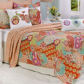 Found it at Wayfair - Zanzibar Quilt Collection