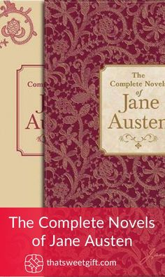 Jane Austen is undoubtedly, one of England's most enduring and versatile novelists who vividly depicted the everyday life of her era in her novels. Unique Gifts, Best Gifts, Best Novels, Jane Austen, Little Sisters, Gifts For Women, Make It Yourself, Day, Classic