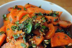 Bereid deze Marokkaanse Wortelsalade van tevoren en bewaar het in de koelkast. Zonder de verse koriander kan je het gemakkelijk 3 dagen bewaren!