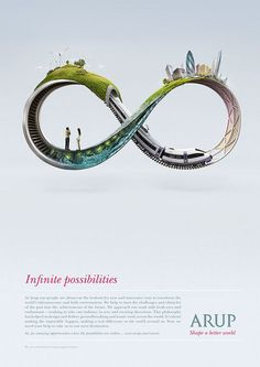 Everything is possible on Behance: