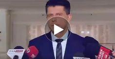 """Lider Nowoczesnej stał się bohaterem mini spotu """"TVP INFO WIESZ WIĘCEJ"""". Dziennikarze TVP Info wychwycili dziwne zachowanie Ryszarda Petru, które na kolejne pytania odpowiadał bardzo podobnie, ciągle zapewniając, że """"wszyscy wszystko wiedzą"""". Wypowiedzi polityka zostały wykorzystanie w mini spocie TVP Info: Płaczę:)))) BRAWO TVPInfo!!!!!!!!!!!!!!! pic.twitter.com/TbyMCJxSOZ — Robert (@chiefrobertlodz) 4 stycznia 2017"""
