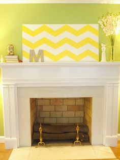 more chevron love