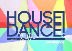 Marcina de Almeida, House Dance