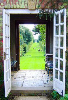 Hidcote Manor, UK