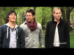 The Librarians - Love the movies and hope the tv series is awesome.