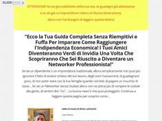 Come Diventare Un Networker Superstar : https://vnulab.be/lab-review/come-diventare-un-networker-superstar/  Here you are at the Come Diventare Un Networker Superstar Product Overview. Our Webpage Aims to provide you:  Information on the one of a kind bonus that we offer A succinct overview of the product A forum for debate of the product together with other users in the comments area Information on...