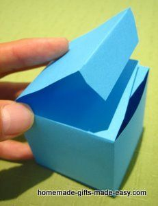 Making Gift Boxes  Free Box Template & Easy Instructions.  Reuse cracker and cereal boxes, or get creative and make your own box.