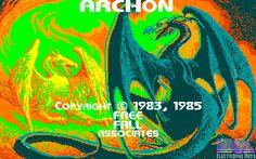 Archon (Commodore Amiga)