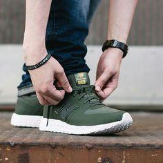 Lace up. #freshfoam #574 #newbalance #newbalanceclassics #lifestyle #sneakers