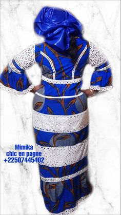 African Traditional Wedding, African Traditional Dresses, African Print Dress Designs, African Design, African Lace Dresses, Latest African Fashion Dresses, African Attire, African Wear, African Blouses