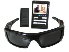 Hiding in Plain Sight: Top 10 Best Covert Spy Cameras  ... see more at InventorSpot.com