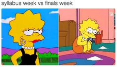 24 Struggles Only People Who Have Gone Through Finals Week Will Understand