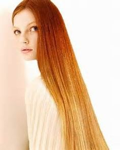 ombre hair for natural red hair - Bing Images