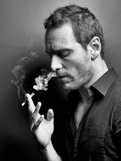 'People are complicated. Our behavior towards one another is strange. So I like opportunities to investigate that.'  Michael Fassbender