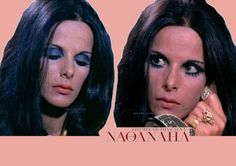 ελενα ναθαναηλ Cosmic Girls, Greek, Actors, People, Movies, Movie Posters, Vintage, Films, Film Poster