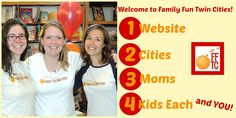 Family fun Twin cities website