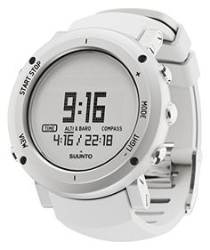 Suunto-Core-Wrist-Top-Computer-Watch-with-Altimeter-Barometer-Compass-and-Depth-Measurement