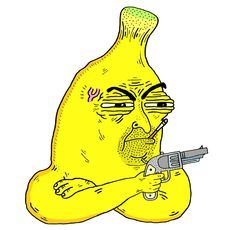 Bananas in Pajamas Scare the Shit Out of Me | VICE