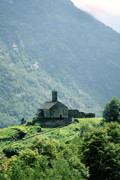Switzerland - near Entlebuch
