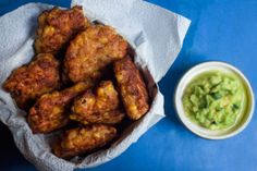 You better double down on this recipe if you are preparing for a gathering because these chipotle corn cakes go fast! They're also very easy to prepare. Mexican Dishes, Mexican Food Recipes, Dinner Recipes, Ethnic Recipes, Chipotle, Hispanic Dishes, Hispanic Kitchen, Kitchen Recipes, Cooking Recipes